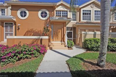 Bonita Springs Condo/Townhouse For Sale: 13020 Amberley Ct #310