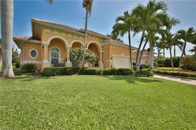 Marco Island Single Family Home For Sale: 1748 Ludlow Rd