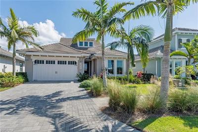 Naples Single Family Home For Sale: 6438 Warwick Ave