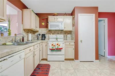 Single Family Home For Sale: 4700 SW 25th Pl