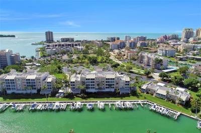 Eagle Cay Condo/Townhouse For Sale: 893 Collier Ct #3-205