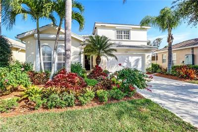 Single Family Home For Sale: 1765 Sanctuary Pointe Ct
