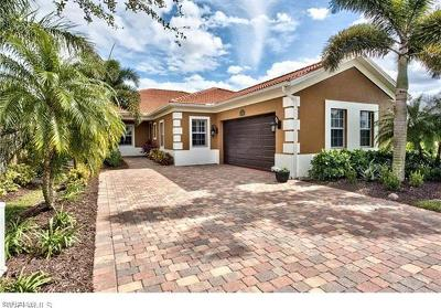 Bonita Springs Single Family Home For Sale: 26344 Prince Pierre Way
