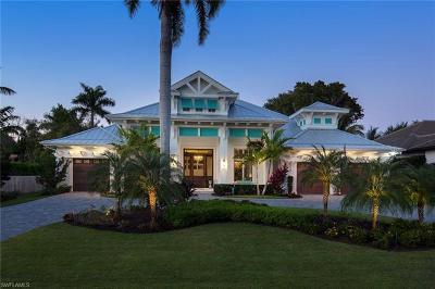 Single Family Home For Sale: 423 Spinnaker Dr