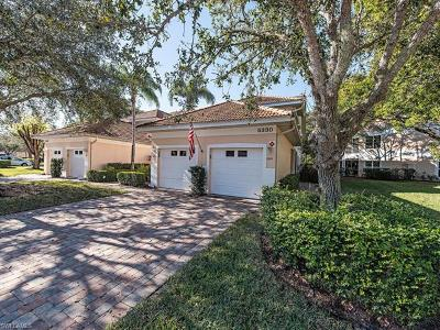 Naples Condo/Townhouse For Sale: 5330 Andover Dr #202