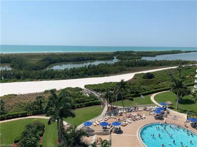 Marco Island Condo/Townhouse For Sale: 380 Seaview Ct #903