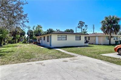 Multi Family Home For Sale: 5406 Sholtz St