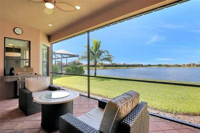 Naples Single Family Home For Sale: 2923 Cinnamon Bay Cir