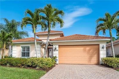 Single Family Home For Sale: 5754 Lago Villaggio Way