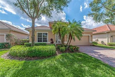 Bonita Springs Single Family Home For Sale: 14569 Speranza Way