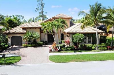 Single Family Home For Sale: 9058 Shenendoah Cir
