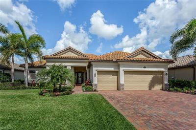 Single Family Home For Sale: 10099 Biscayne Bay Ln