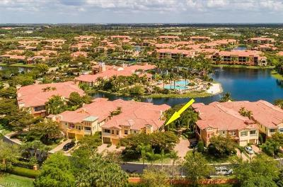 Estero Condo/Townhouse For Sale: 8508 Via Lungomare Cir #205