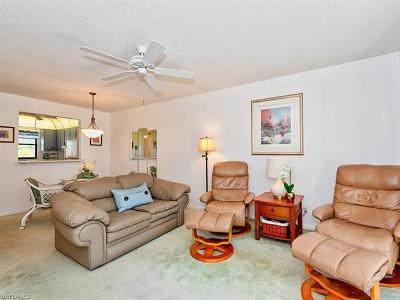 Naples Condo/Townhouse For Sale: 4326 SW 27th Ct #204