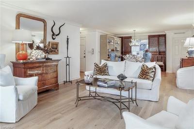 Condo/Townhouse For Sale: 1900 N Gulf Shore Blvd #103