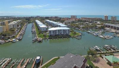 Fort Myers Beach Condo/Townhouse For Sale: 200 Lenell Rd #126