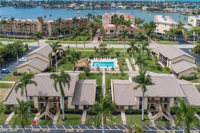 Marco Island Condo/Townhouse For Sale: 791 W Elkcam Cir #B2