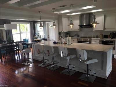 Bonita Springs Single Family Home For Sale: 27296 Buccaneer Dr