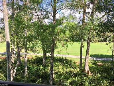 Naples Condo/Townhouse For Sale: 107 Wilderness Dr #C-309