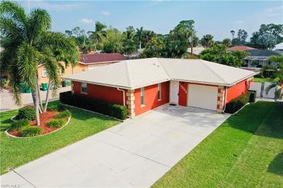 Naples FL Single Family Home For Sale: $279,999