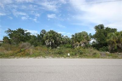 Marco Island Residential Lots & Land For Sale: 1810 April Ct