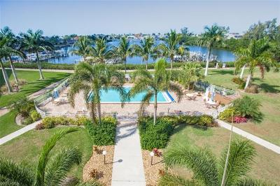 Bonita Springs Condo/Townhouse For Sale: 226 3rd St #105