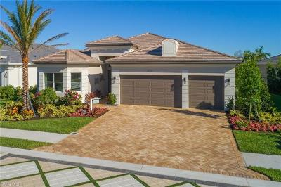 Bonita Springs Single Family Home For Sale: 28562 Wharton Dr