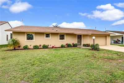 Bonita Springs Single Family Home For Sale: 27044 Williams Rd