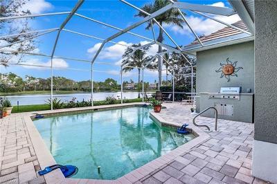 Single Family Home For Sale: 8435 Mallards Way