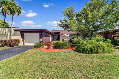 Single Family Home For Sale: 3815 Estero Bay Ln