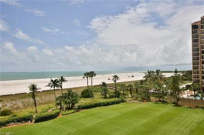 Marco Island Condo/Townhouse For Sale: 58 N Collier Blvd #504