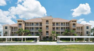 Fort Myers Condo/Townhouse For Sale: 10700 Palazzo Way #106