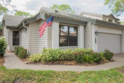 Bonita Springs Single Family Home For Sale: 27049 Kindlewood Ln