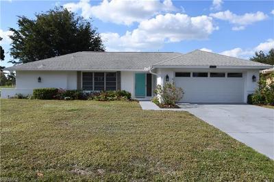 Single Family Home For Sale: 256 Pebble Beach Blvd