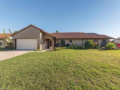 Bonita Springs Single Family Home For Sale: 27419 Pollard Dr