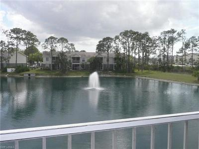 Naples Condo/Townhouse For Sale: 1325 Wildwood Lakes Blvd #26-8