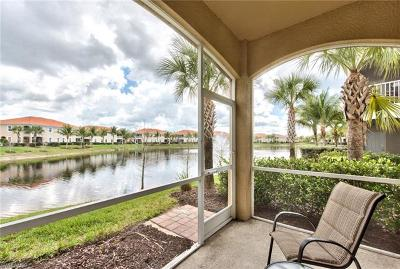 Bonita Springs Condo/Townhouse For Sale: 28001 Sosta Ln #2