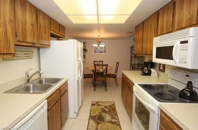 Condo/Townhouse For Sale: 3625 Boca Ciega Dr #108