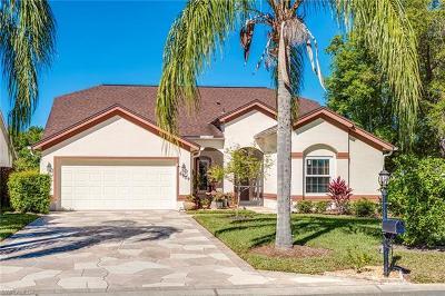 Single Family Home For Sale: 6609 Bishopgate Ln