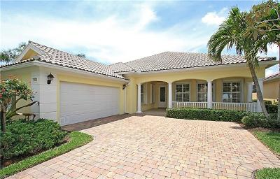 Bonita Springs Single Family Home For Sale: 28338 Moray Dr