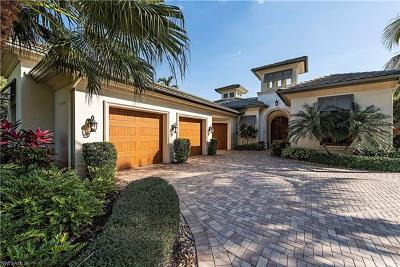 Single Family Home For Sale: 28728 La Caille Dr
