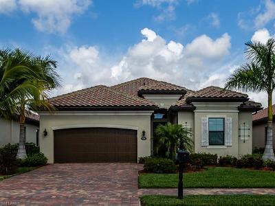 Single Family Home For Sale: 2786 Aviamar Cir