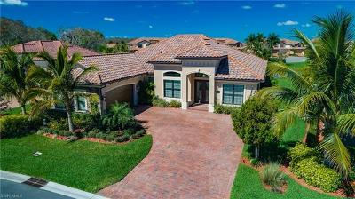 Bonita Springs Single Family Home For Sale: 28620 Lisburn Ct