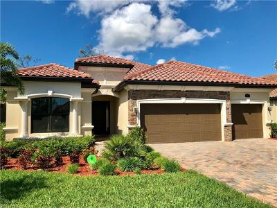 Single Family Home For Sale: 9363 Vercelli Ct