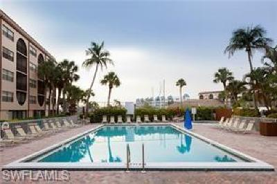 Marco Island Condo/Townhouse For Sale: 1012 Anglers Cv #D-403