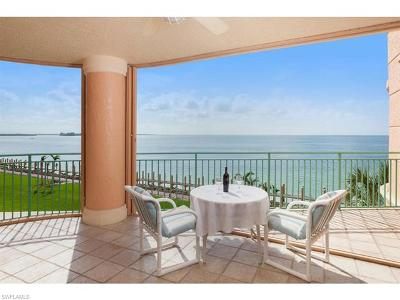 Marco Island Condo/Townhouse For Sale: 980 Cape Marco Dr #304