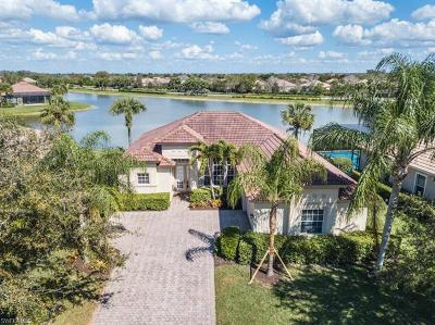 Bonita Springs Single Family Home For Sale: 10320 Wishing Stone Ct