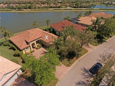 Bonita Springs Single Family Home For Sale: 10316 Wishing Stone Ct