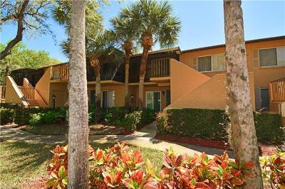 Naples Condo/Townhouse For Sale