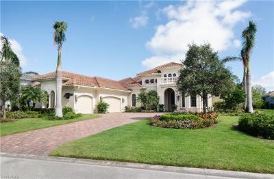 Single Family Home For Sale: 3832 Isla Del Sol Way